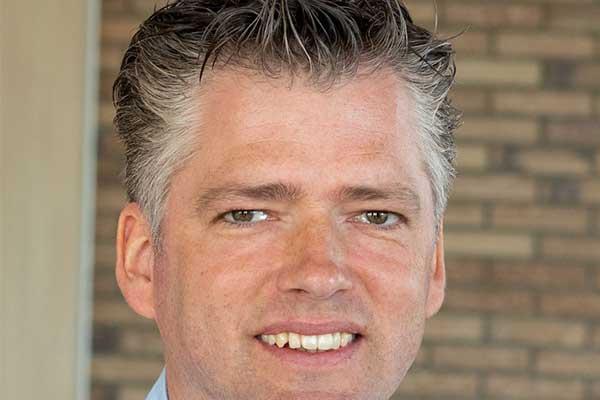 Lezing Tim van Iersel, Evita Lokaal
