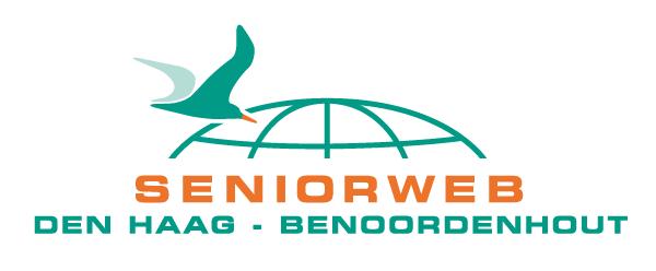 logo SeniorWeb Den Haag Benoordenhout
